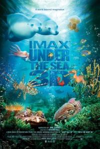 Смотреть На глубине морской 3D онлайн на Кинопод бесплатно