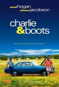 Смотреть Чарли и Бутс онлайн на Кинопод бесплатно