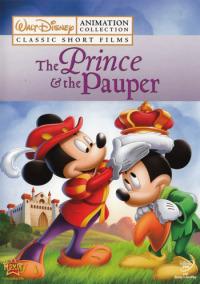 Смотреть Принц и нищий онлайн на Кинопод бесплатно