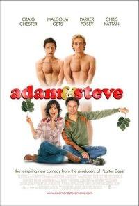 Смотреть Адам и Стив онлайн на Кинопод бесплатно