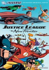Смотреть Лига справедливости: Новый барьер онлайн на Кинопод бесплатно