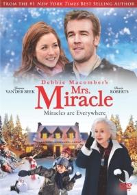 Смотреть Миссис Чудо онлайн на Кинопод бесплатно