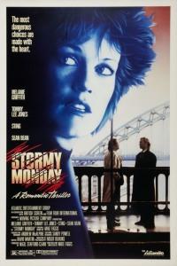 Смотреть Грозовой понедельник онлайн на Кинопод бесплатно