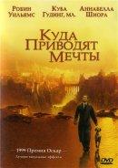 Смотреть фильм Куда приводят мечты онлайн на KinoPod.ru платно