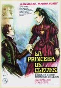 Смотреть Принцесса Клевская онлайн на Кинопод бесплатно