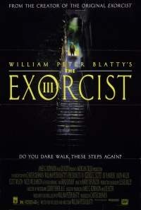 Смотреть Изгоняющий дьявола III онлайн на Кинопод бесплатно