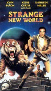 Смотреть Strange New World онлайн на Кинопод бесплатно