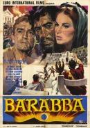 Смотреть фильм Разбойник Варавва онлайн на Кинопод бесплатно