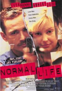 Смотреть Нормальная жизнь онлайн на Кинопод бесплатно