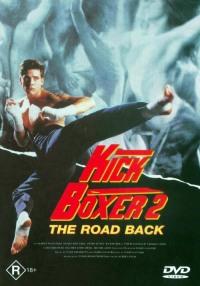 Смотреть Кикбоксер 2: Дорога назад онлайн на Кинопод бесплатно