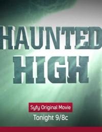 Смотреть Призрак в школе онлайн на Кинопод бесплатно