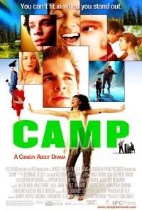 Смотреть Лагерь онлайн на Кинопод бесплатно