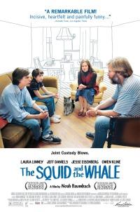 Смотреть Кальмар и кит онлайн на Кинопод бесплатно