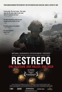 Смотреть Рестрепо онлайн на Кинопод бесплатно