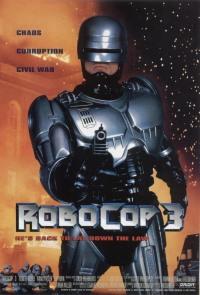 Смотреть Робокоп 3 онлайн на Кинопод бесплатно