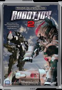 Смотреть Войны роботов онлайн на Кинопод бесплатно