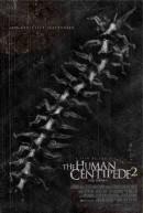 Смотреть фильм Человеческая многоножка 2 онлайн на Кинопод бесплатно