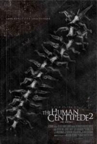 Смотреть Человеческая многоножка 2 онлайн на Кинопод бесплатно