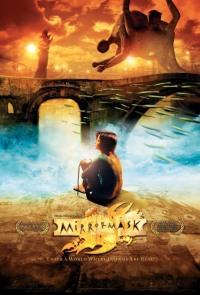 Смотреть Зеркальная маска онлайн на Кинопод бесплатно