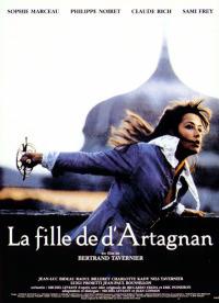 Смотреть Дочь д`Артаньяна онлайн на Кинопод бесплатно