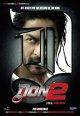 Смотреть фильм Дон. Главарь мафии 2 онлайн на Кинопод бесплатно