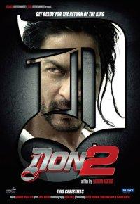 Смотреть Дон. Главарь мафии 2 онлайн на Кинопод бесплатно