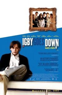Смотреть Игби идет ко дну онлайн на Кинопод бесплатно