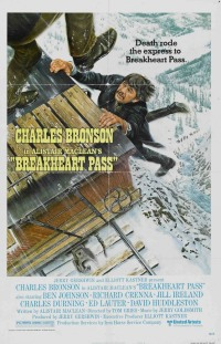 Смотреть Перевал Брейкхарт онлайн на Кинопод бесплатно