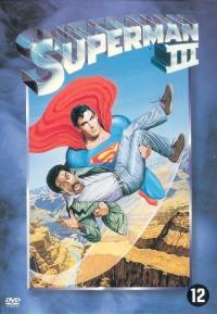 Смотреть Супермен 3 онлайн на Кинопод бесплатно