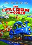 Смотреть фильм Приключения маленького паровозика онлайн на Кинопод бесплатно