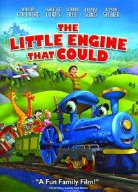 Смотреть Приключения маленького паровозика онлайн на Кинопод бесплатно