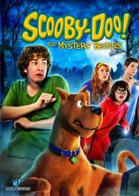 Смотреть Скуби-Ду 3: Тайна начинается онлайн на Кинопод бесплатно