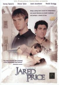 Смотреть Путешествие Джареда Прайса онлайн на Кинопод бесплатно