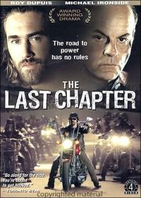 Смотреть Последний Чаптер онлайн на Кинопод бесплатно