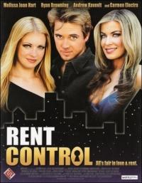 Смотреть Арендный контроль онлайн на Кинопод бесплатно