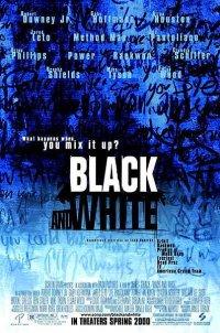 Смотреть Черное и белое онлайн на Кинопод бесплатно