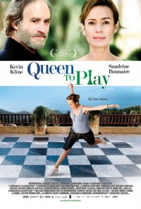 Смотреть Шахматистка онлайн на Кинопод бесплатно