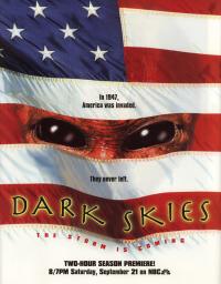 Смотреть Темные небеса онлайн на Кинопод бесплатно