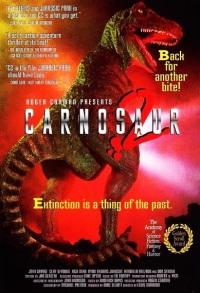 Смотреть Эксперимент «Карнозавр 2» онлайн на Кинопод бесплатно