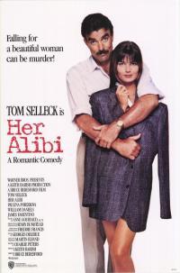 Смотреть Ее алиби онлайн на Кинопод бесплатно