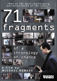 Смотреть 71 фрагмент хронологии случайностей онлайн на Кинопод бесплатно