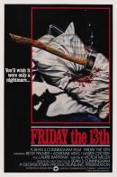 Смотреть фильм Пятница 13 онлайн на Кинопод бесплатно