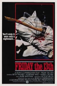 Смотреть Пятница 13 онлайн на Кинопод бесплатно