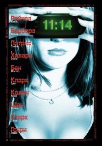 Смотреть 11:14 онлайн на Кинопод бесплатно