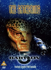 Смотреть Вавилон 5: Сбор онлайн на Кинопод бесплатно