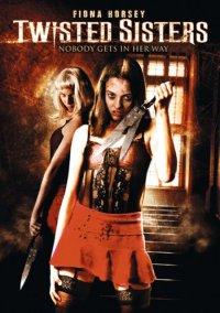 Смотреть Сумасшедшие сестры онлайн на Кинопод бесплатно