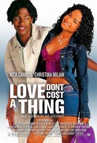 Смотреть Любовь не стоит ничего онлайн на Кинопод бесплатно