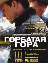 Смотреть Горбатая гора онлайн на Кинопод бесплатно