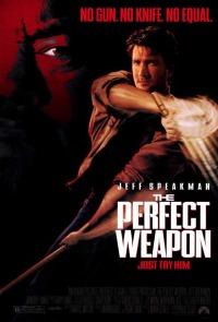 Смотреть Совершенное оружие онлайн на Кинопод бесплатно