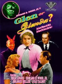 Смотреть Глен или Гленда онлайн на Кинопод бесплатно